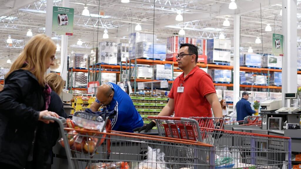 Costco Raises Minimum Wage to Highest in the Nation Amongst Large Businesses