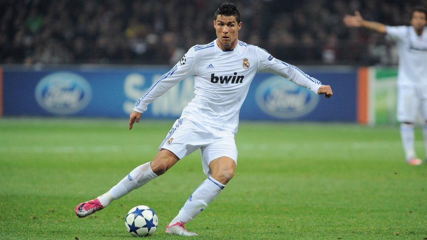 cristiano ronaldo and 9 of the world s highest paid soccer players
