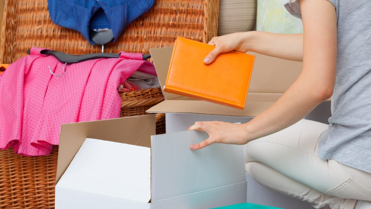 How Decluttering Helps Me Make and Save at Least $500 a Year