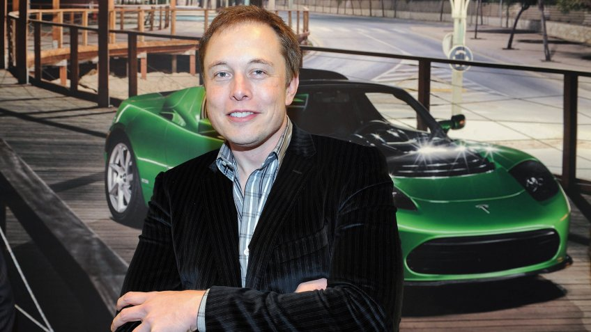 Elon Musk Net Worth: His Fortune Skyrockets to $20B at Age