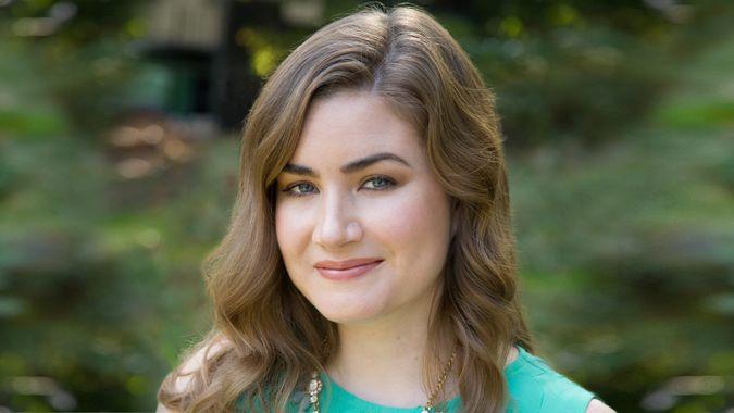 Erin Lowry.