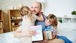 Father's Day Is Now a $15.3 Billion Holiday