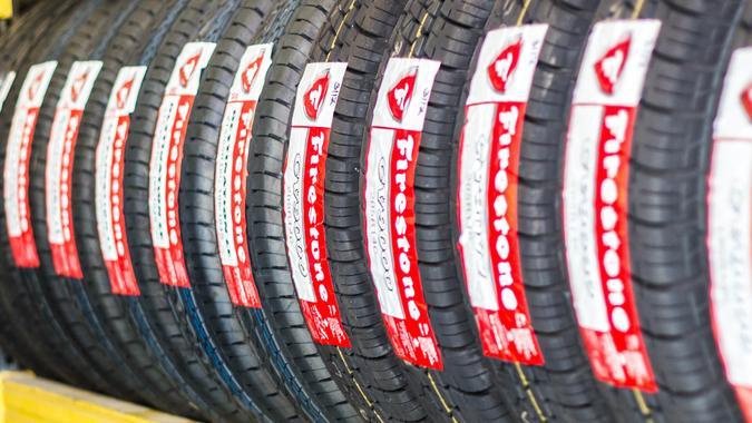 Firestone-Tires