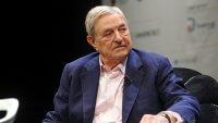 Billionaire Political Donor George Soros Targeted With Mailbox Bomb