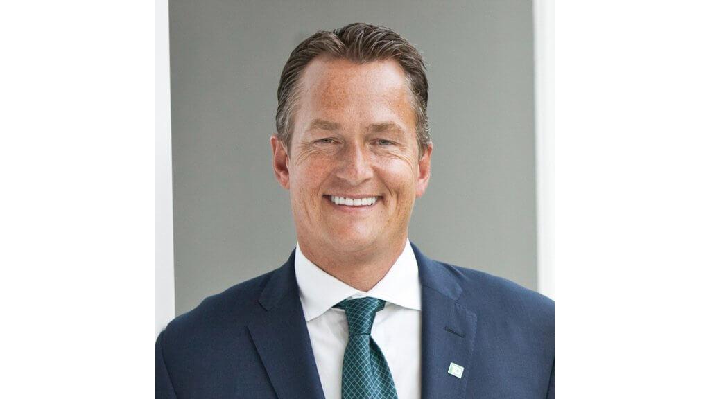 Greg Braca CEO TD Bank