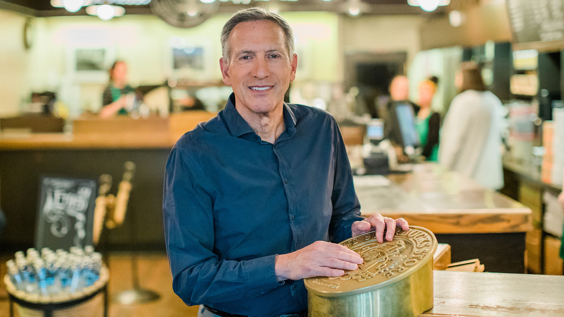 How Much Is Howard Schultz Worth? A Look at His Finances as He Mulls Presidential Bid