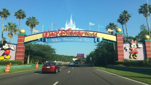 How We Paid for Our Disney Vacation in Cash