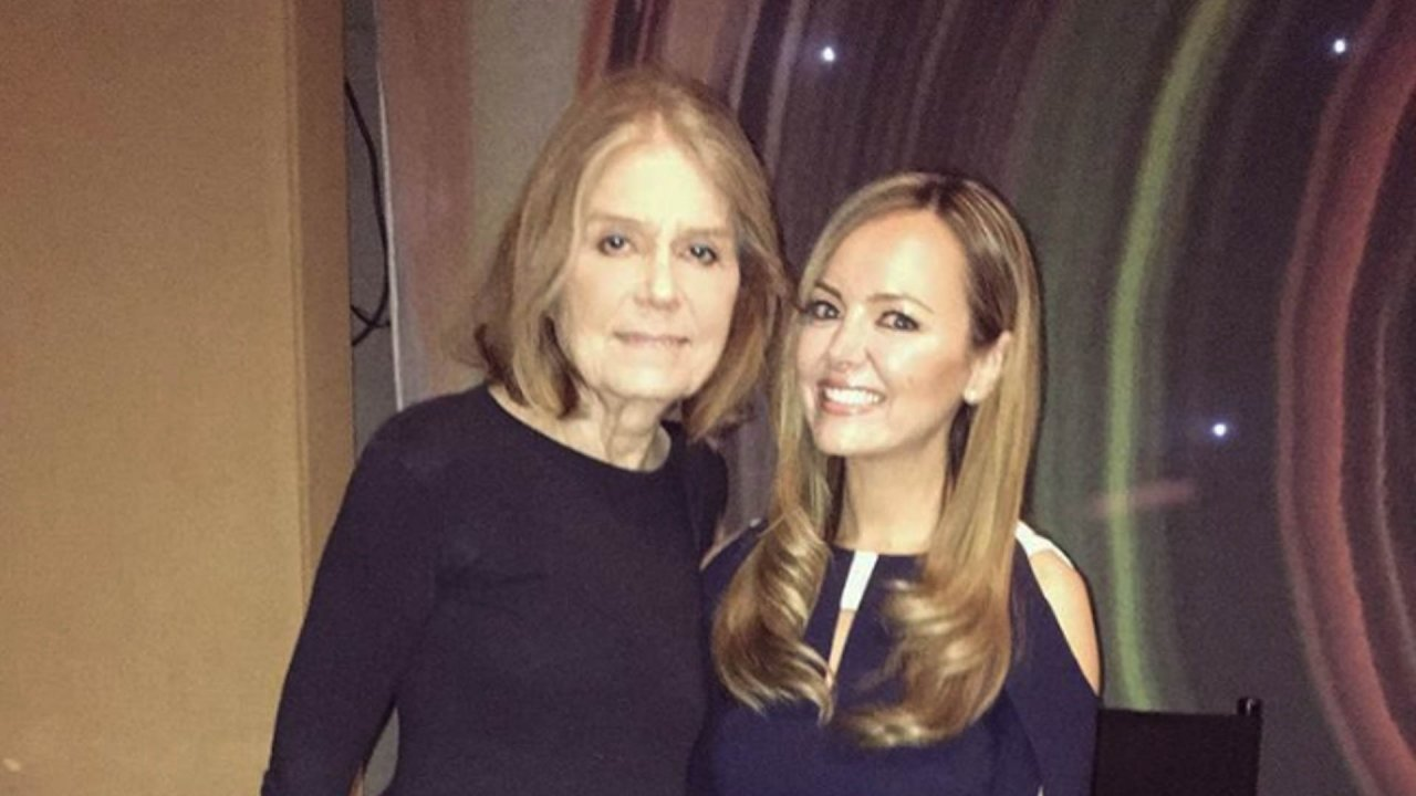 What I Learned From the Original 'Boss Bitch' Gloria Steinem