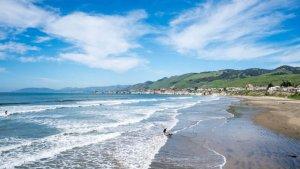 How We Took a California Coast Road Trip for Less Than $800