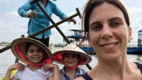 I Travel the World With My Kids for Cheap Using These Clever Tricks