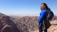 Want to Travel Solo? Sally Elbassir Has Your Cost-Saving Tips