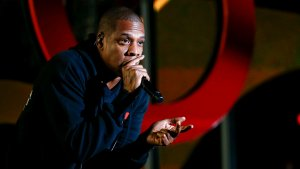 Jay-Z's Latest Surprise Release Has Nothing to Do With Music