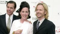 David Spade Pays Homage to His Sister-in-Law With $100k Donation