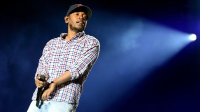 A Look at Kendrick Lamar's Net Worth Ahead of the Grammy's
