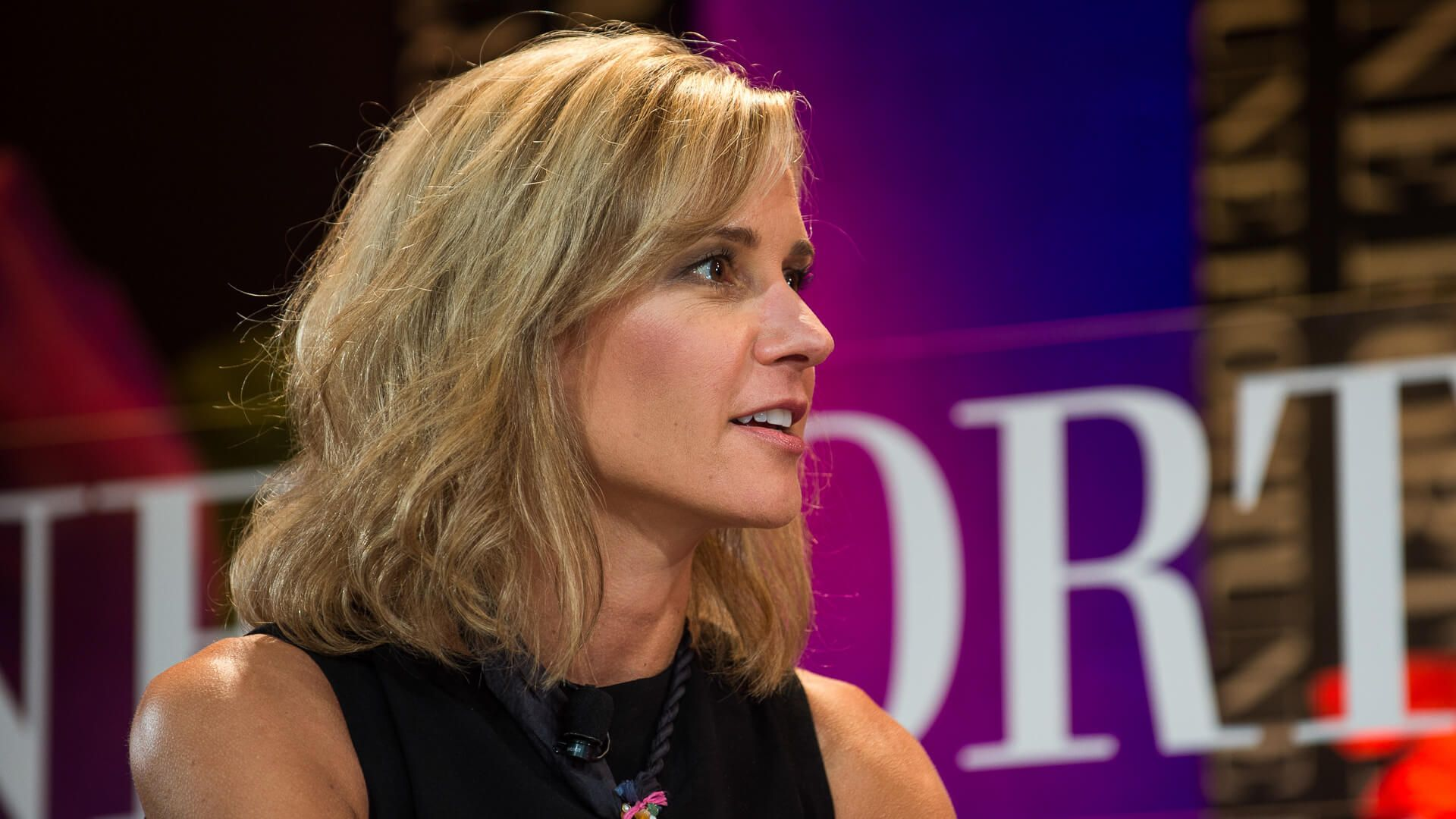 Kohl's CEO Michelle Gass
