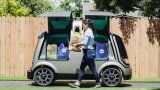 Kroger Expands Driverless Grocery Deliveries — Is Your Town Next?