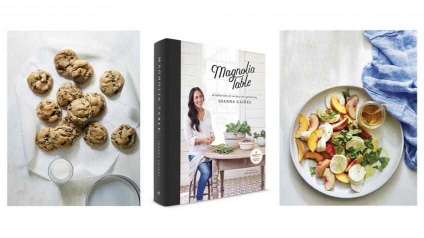 Magnolia Cookbook
