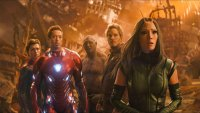'Avengers: Infinity War' Makes History With $2 Billion Box Office Earnings