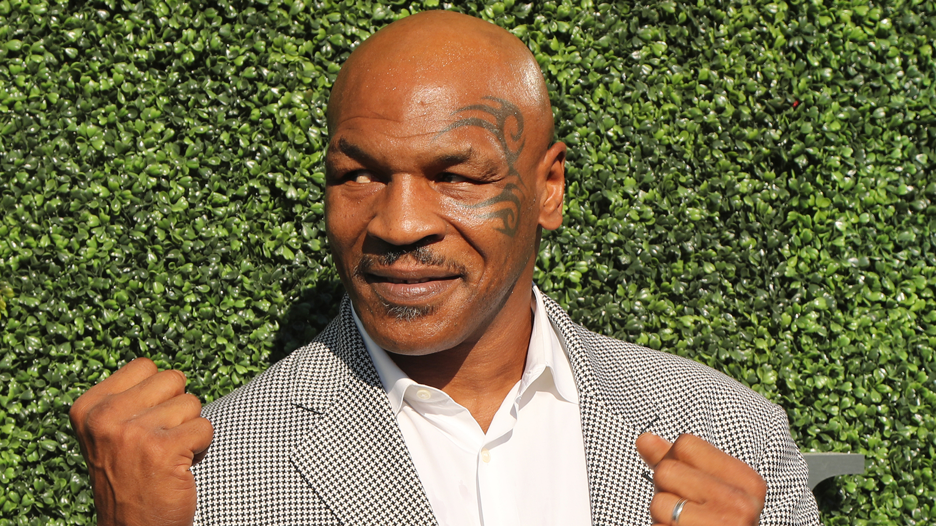 Mike Tyson Net Worth: His Financial Comeback From Bankruptcy