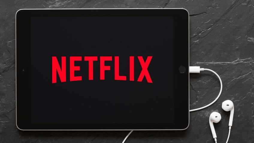 How Much Is Netflix Worth?