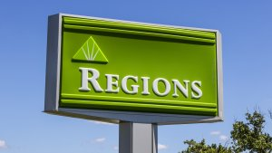 Here's Your Regions Bank Routing Number