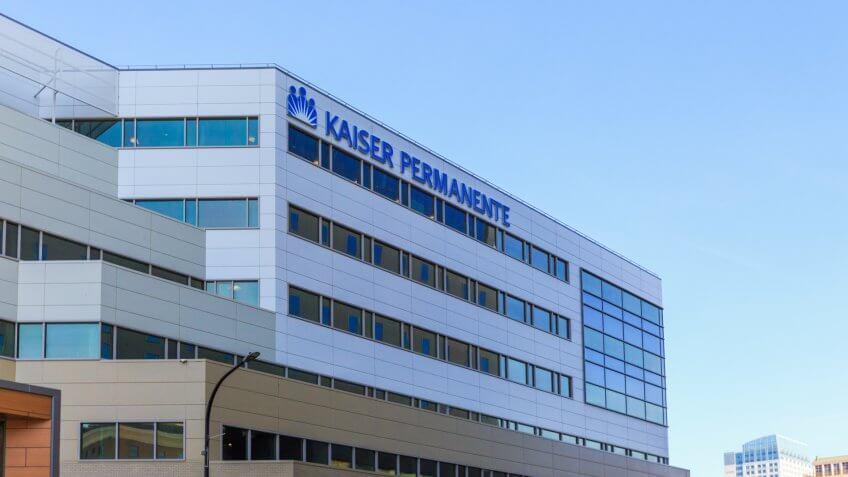 Kaiser Permanente in Sacramento