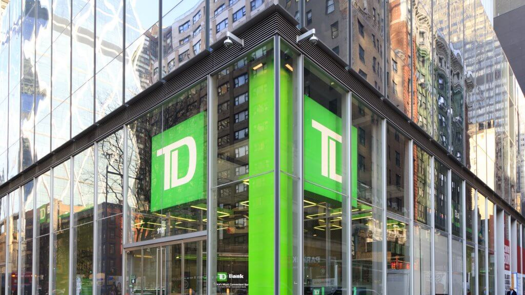 How Much Is Td Bank Worth Gobankingrates