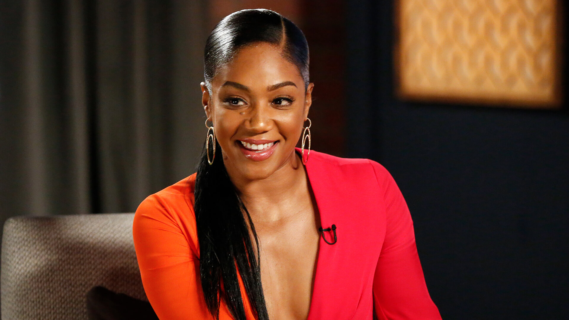 Tiffany Haddish nude (74 pics), photo Boobs, iCloud, cleavage 2016
