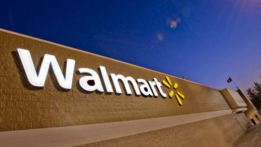 How Much Is Walmart Worth?