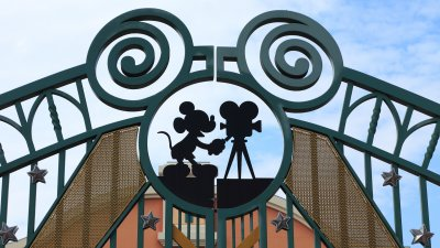 Disney Sued for Gender Discrimination as Difference in Pay Stretches to $40K