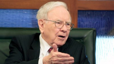 How Warren Buffett's Bad Investment Just Got a Major Bailout