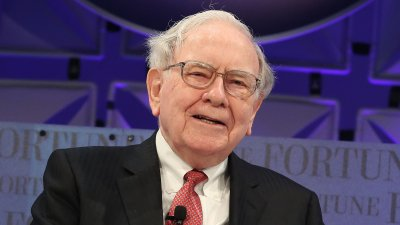 How Much Is Berkshire Hathaway Worth?