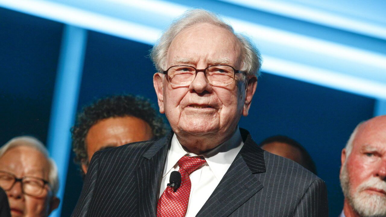 10 Companies You Would Never Guess Warren Buffett Loves