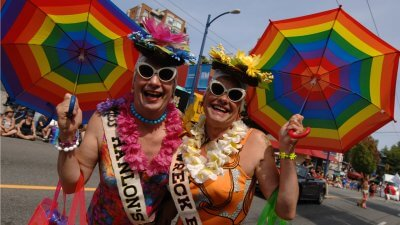 Best Outfits to Wear During Pride That Are Under $30