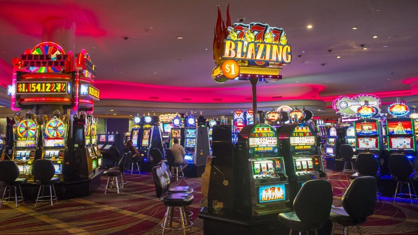 How casinos keep you gambling irs gambling winnings reporting