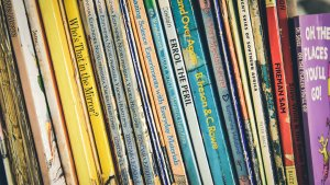 The Library: My Go-To for Frugal Family Fun