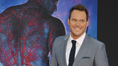 Chris Pratt's Net Worth Keeps Growing as He Turns 39