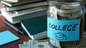 Do You Make Enough to Put Your Kid Through College?