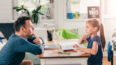 Should You Leave Your Kids Money? This Expert Says Not To