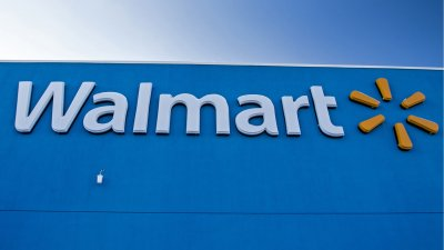 Here's How Much Walmart Is Worth as It Continues to Succeed