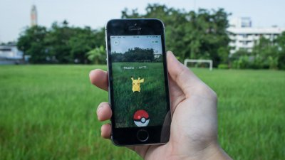 How Pokemon Go Is the New Answer to Getting in Shape
