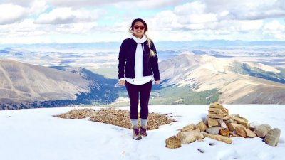 How This Woman Went From $40k in Debt to Traveling the World Full-Time