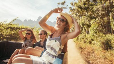 How to Live the Big Life on a Small Budget