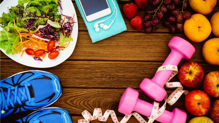 How to Lose Weight Without Spending a Dime