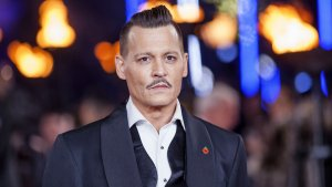 Johnny Depp's Net Worth as He Turns 55