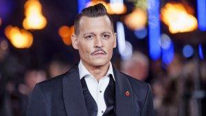 Johnny Depp's Net Worth as He Turns 55