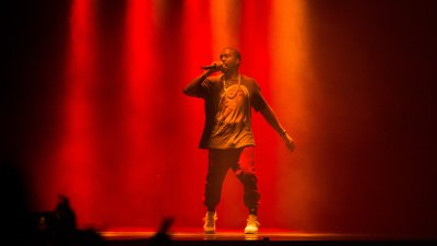 Kanye West's Net Worth as His New Album Drops