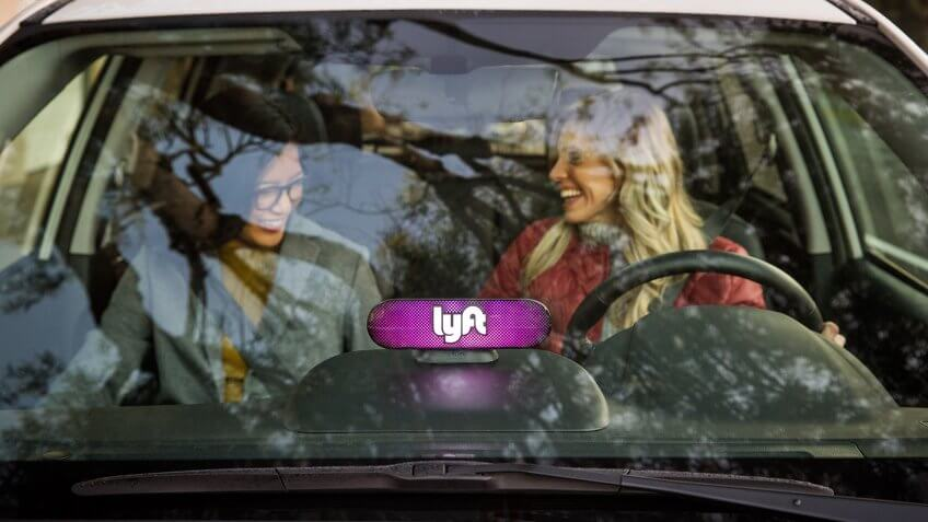 Cancer Patients Now Ride for Free, Thanks to Lyft
