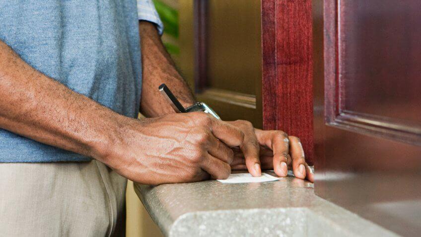 Huntington Bank Checking Account Review