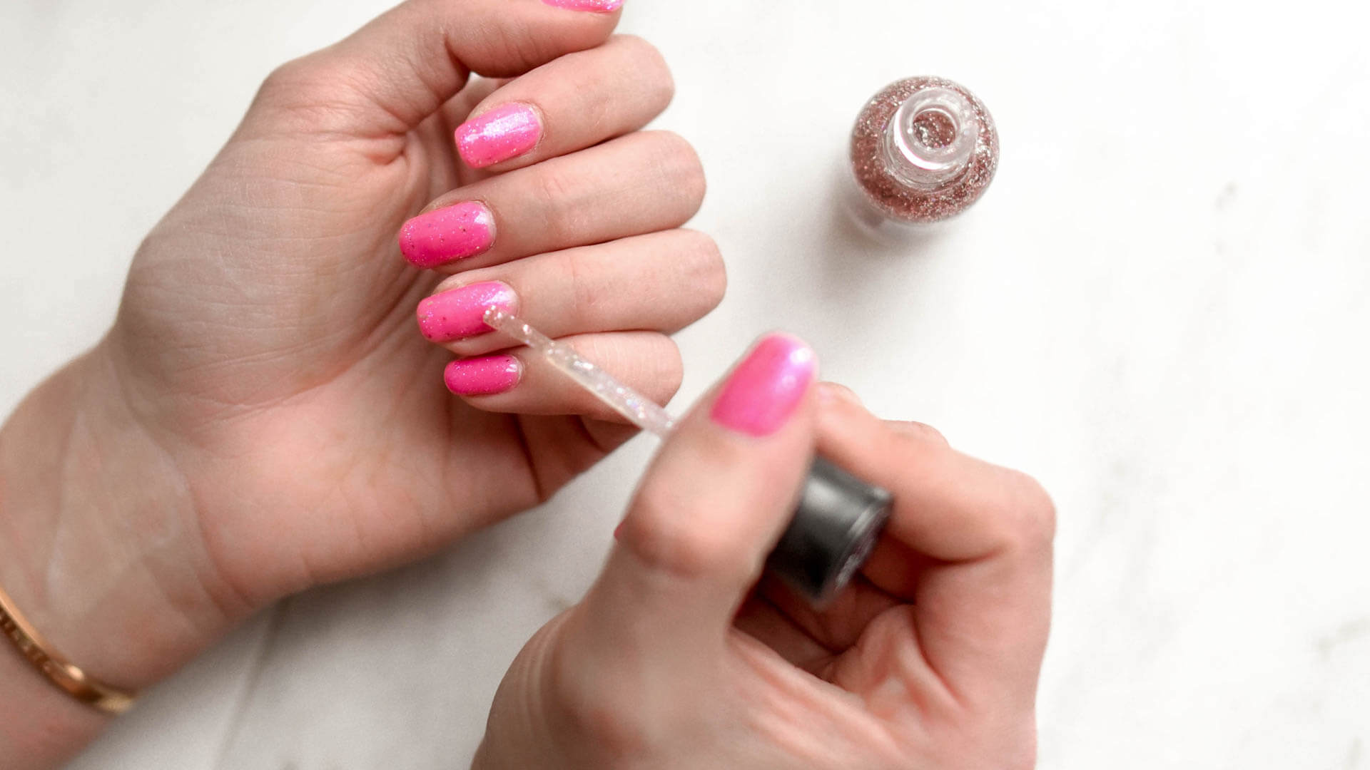 I Stopped Getting My Nails Done and Saved Over $1,000 a Year ...